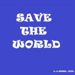 SAVE THE WORLD 2