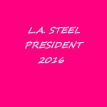 LASTEEL PRESIDENT 3