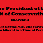 Ronald Reagan the president of the cult of conservatives ch 3