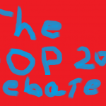 the gop 2015 debates