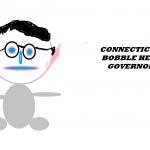 CT BOBBLE HEAD GOVERNOR