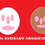 THE SANITARY AMERICAN