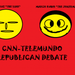 CNN TELEMUNDO REP DEBATE