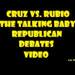 CRUZ VS RUBIO