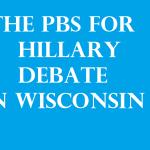 pbs for hillary debate