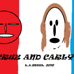 CRUZ AND CARLY