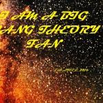 BIG BANG THEORY FAN 2016
