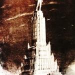 trump-on-tower