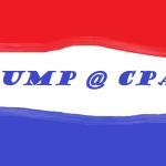 TRUMP @ CPAC 2017