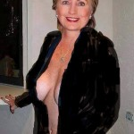 demon leather Hillary