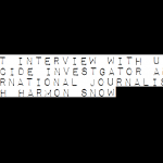 title for 3 part interview with keith harmon snow 2006