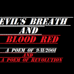 devil's breath and blood red