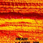 orange treads 2018