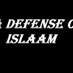 a defense of islaam video presentation