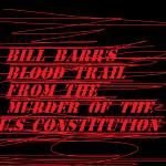 bill barr's blood trails 2019
