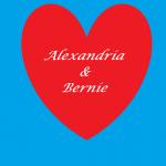 alexandria and bernie 2019