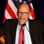 tom perez picture as demonic dnc demagogue