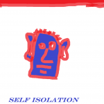 self isolation 2020