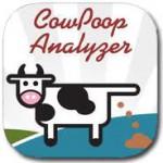 cow poop analyser